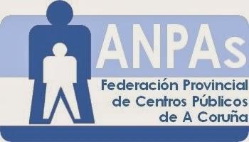 Federación de ANPAS