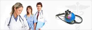 nursing india