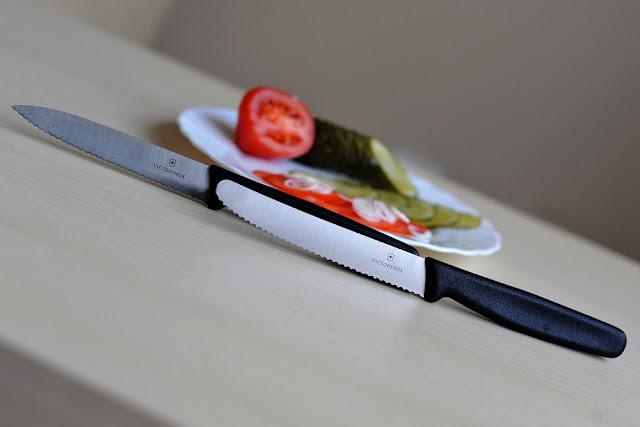 Pikutek Victorinox – nóż do zadań specjalnych