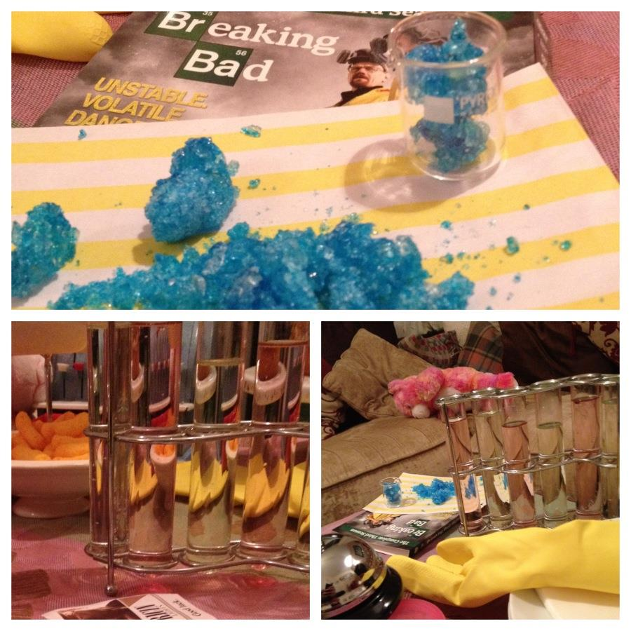 51 best images about Breaking Bad Party on Pinterest | Lab ...