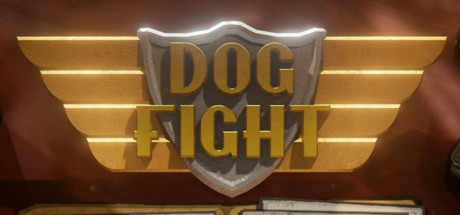 Dog Fight PC Game Free Download
