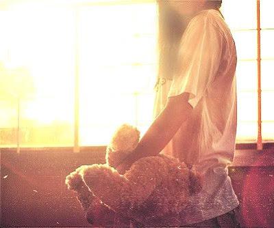 La culpa no fue mía, hay que pensar muy bien en todo antes de actuar, arrepentirse significa tardar