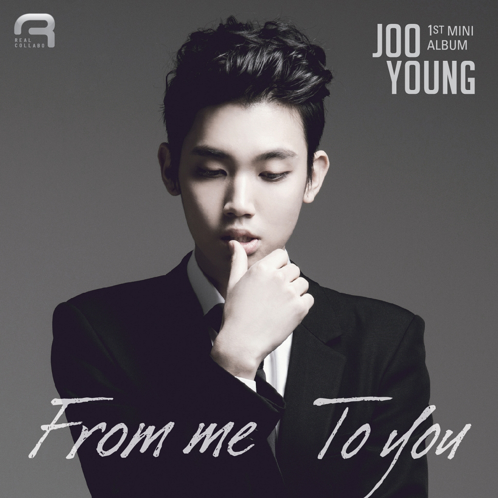 JOOYOUNG – From me To you – EP
