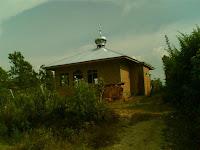 Masjid di tanah karo