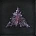 Murky Blood Gemstone