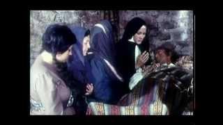 Película de Santa Rosa de Lima