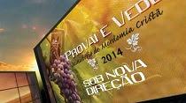 Provai e Vede - SOB NOVA DIREÇÃO - 23/08/2014
