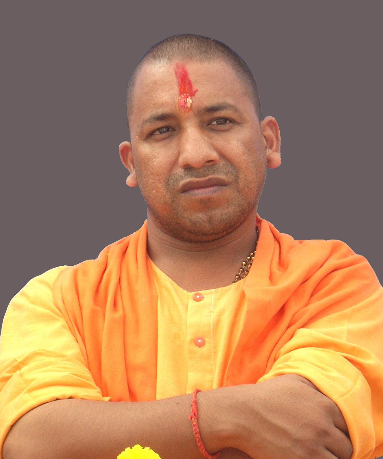 Hd wallpaper yogi adityanath -