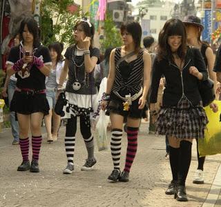 9 Budaya Jepang Paling Unik dan Aneh di Dunia
