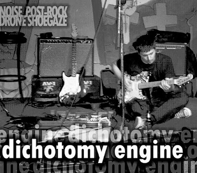Dichotomy Engine stickers 2