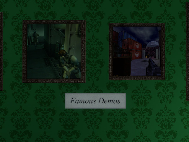 Stanley Parable demo famous demos screenshot