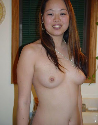 Asian Chick Bath Time Vibrator Photos