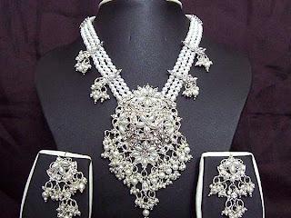 bridal jewelry vintage