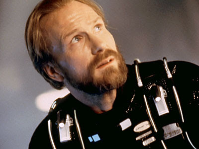 actores cinematograficos William Hurt