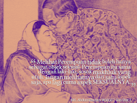 Ayat-Ayat Cinta Gus Dur Dan Ibu Shinta Nuriyah