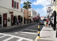 Best Caribbean Honeymoon Destinations - Charlotte Amalie, St. Thomas