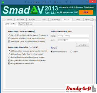 Smadav Pro 9.5.2 Full Version