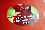 GIVEAWAY o DREFT box do 18.12!