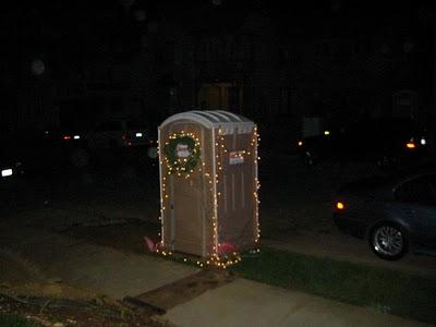 Bilderesultat for bad christmas decorations