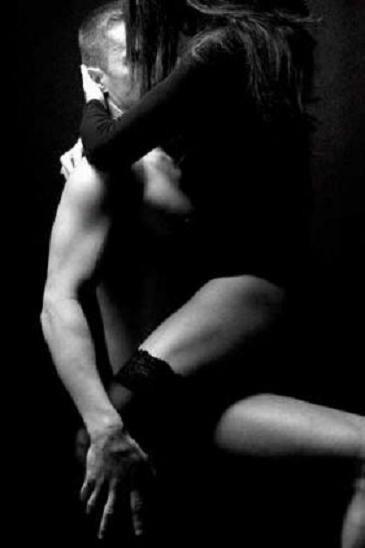 картинки черно белые секс