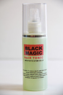 Black Magic Hair Tonic
