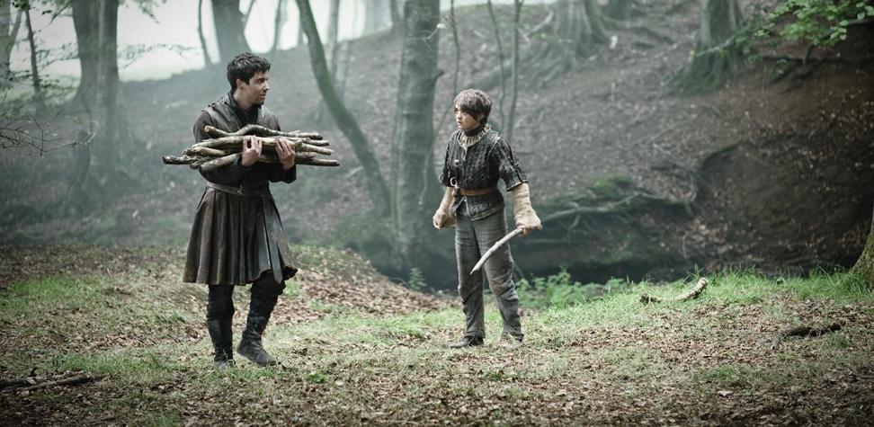 Watch Series Online: Game of Thrones