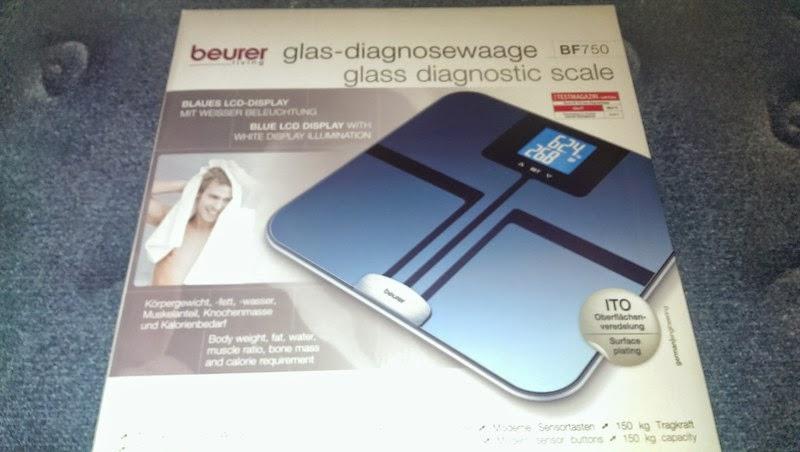jucheer testet beurer glas diagnosewaage nicht nur eine. Black Bedroom Furniture Sets. Home Design Ideas