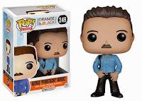 "Funko Pop! George ""Pornstache"" Mendez"