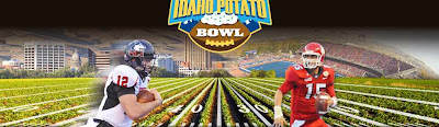 Live Idaho Potato Bowl