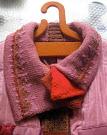 Les tricots de Béatrice De