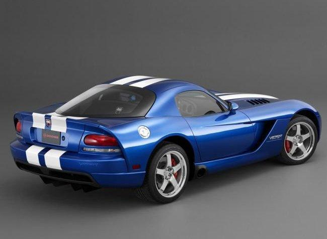 dodge viper world of cars. Black Bedroom Furniture Sets. Home Design Ideas