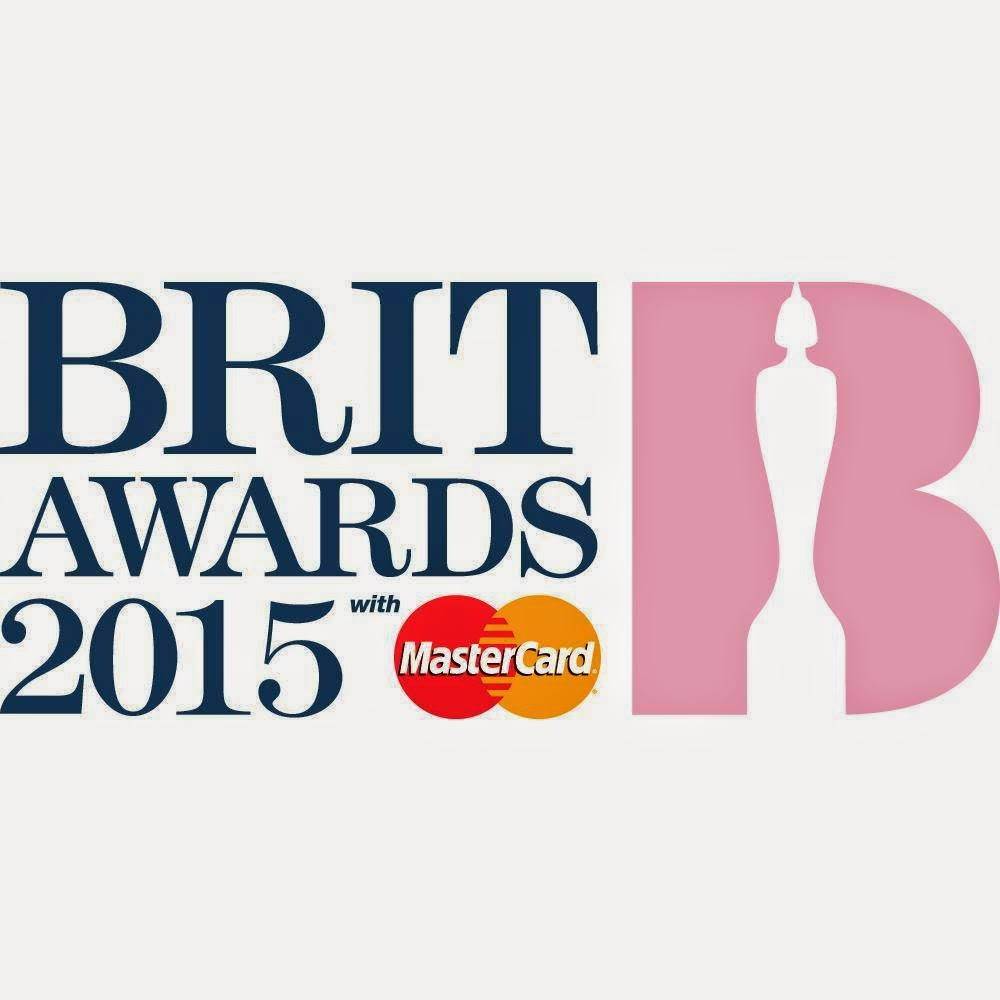 2015 BRIT Awards Winners