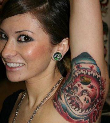 Bad Tattoo Ideas