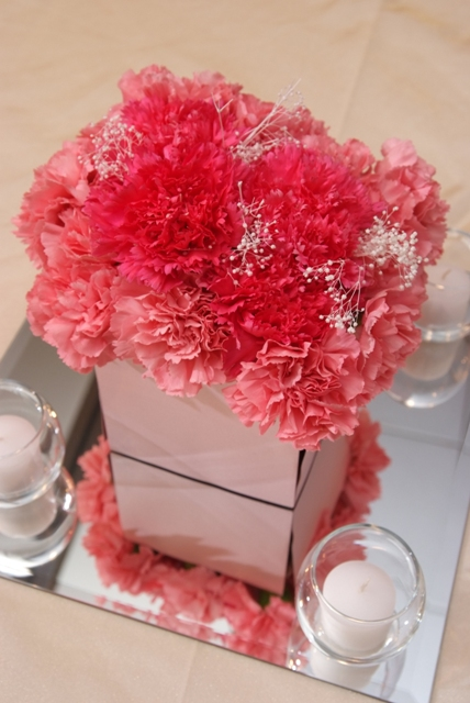Four leaf events january s flower carnation