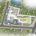 Kiến trúc thiết kế dự án Hateco Hoàng Mai