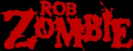 Rob Zombie_logo