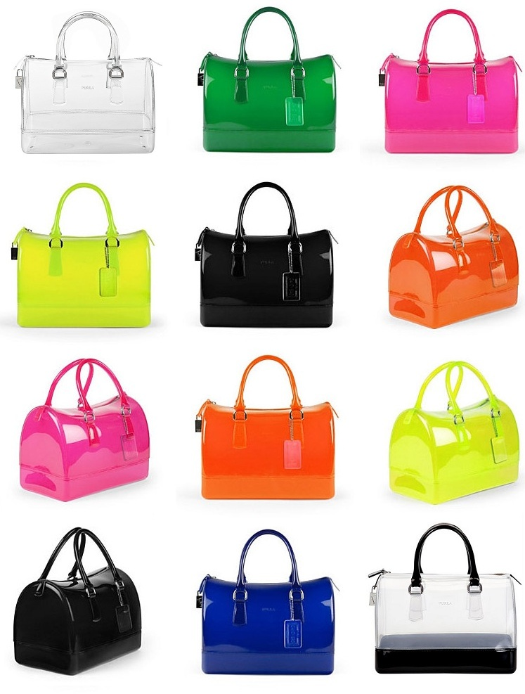 Candy Crush: Style Meets Fun in This Iconic Furla Bag ...