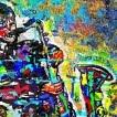 'El saxofonista del Raval (Toni Arencón i Arias)'