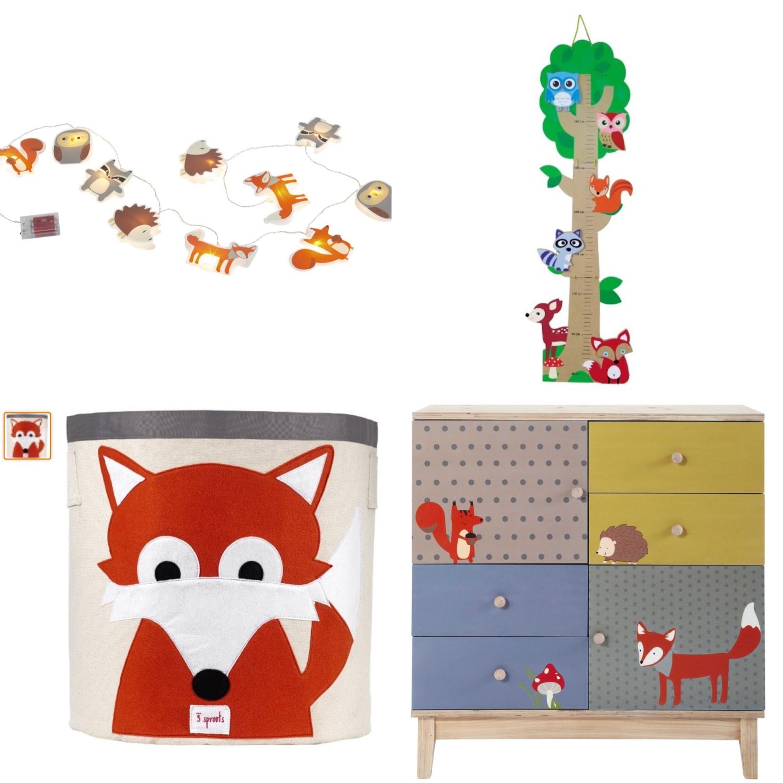 deko hus trends im kinderzimmer. Black Bedroom Furniture Sets. Home Design Ideas