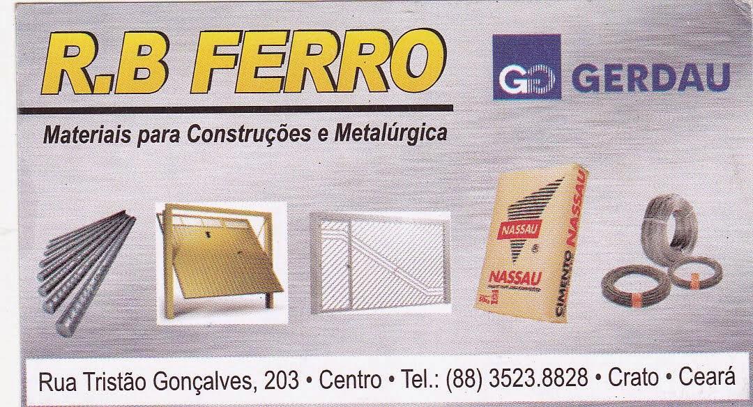 R.B Ferro
