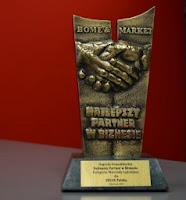 Nagroda Home & Market dla Velux 2013