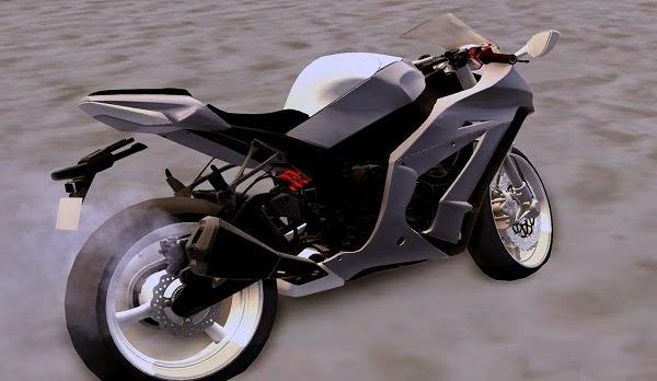 Daftar Motor Kawasaki Terbaru