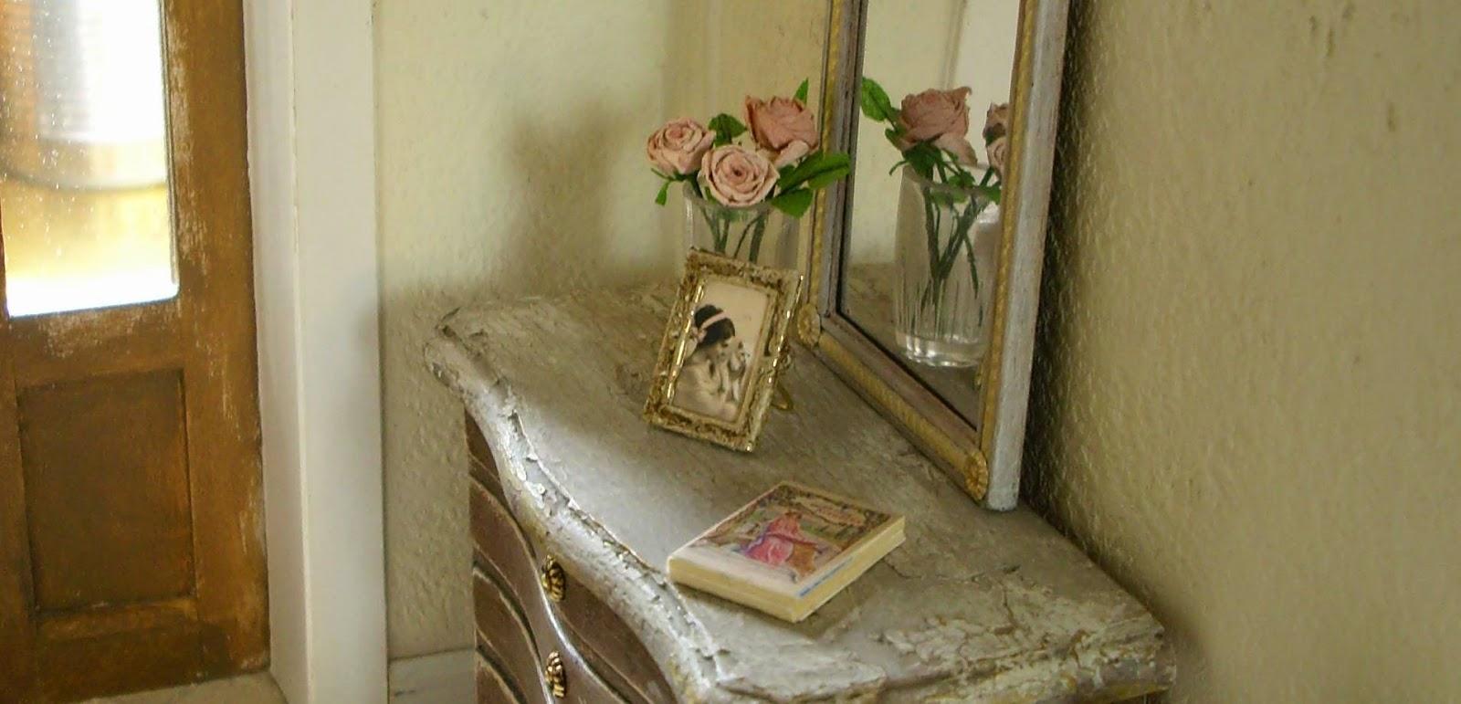 kommode f r den flur. Black Bedroom Furniture Sets. Home Design Ideas