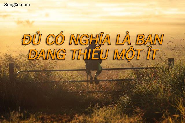 du-co-nghia-la-dang-thieu-mot-it