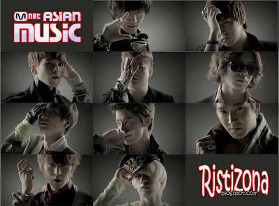 Lagu KPOP Korea Terbaru 2012 KPOP Chart
