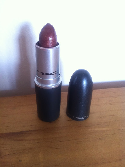 mac fake lipstick