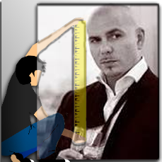Pitbull Height - How Tall