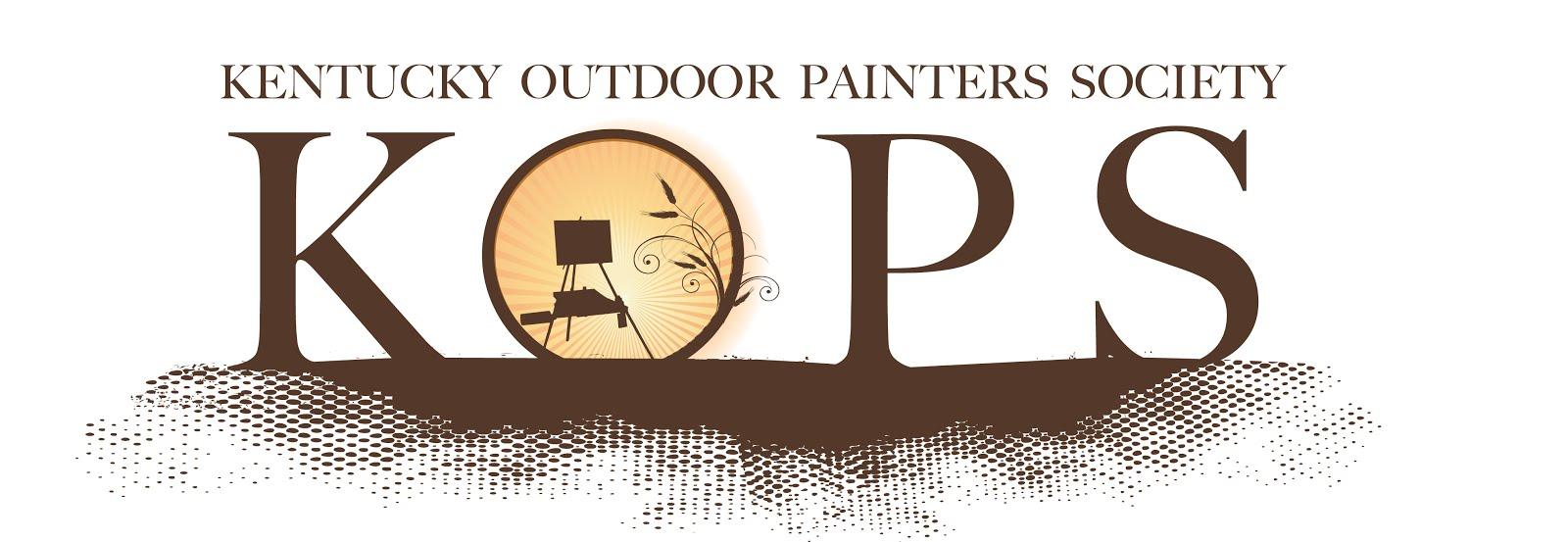Kentucky Outdoor Painters Society
