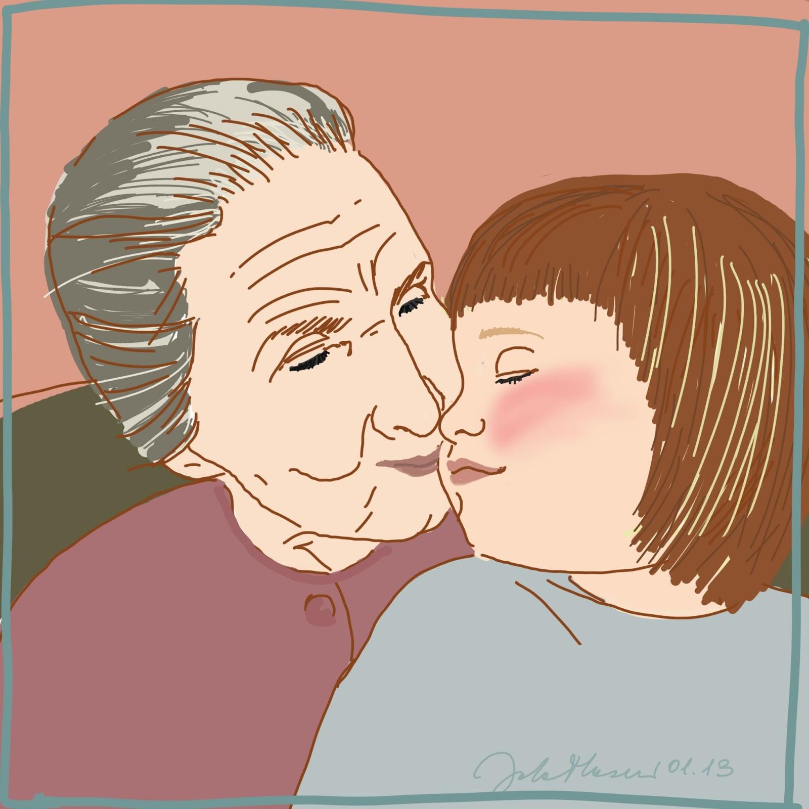 Akuku Dzisiaj Dzień Babci