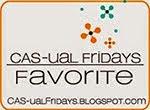 """Favorita en el reto """"Springtime melodies"""" de CAS-ual Fridays:"""